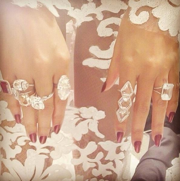 Credit: Beyonce Knowles/Instagram