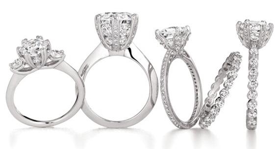 Ring-Settings