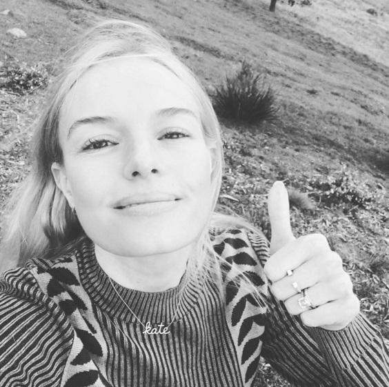 Credit: Kate Bosworth/Instagram