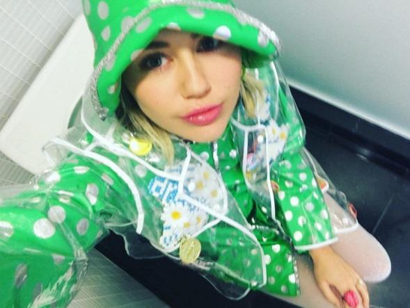 Credit: Miley Cyrus/Instagram