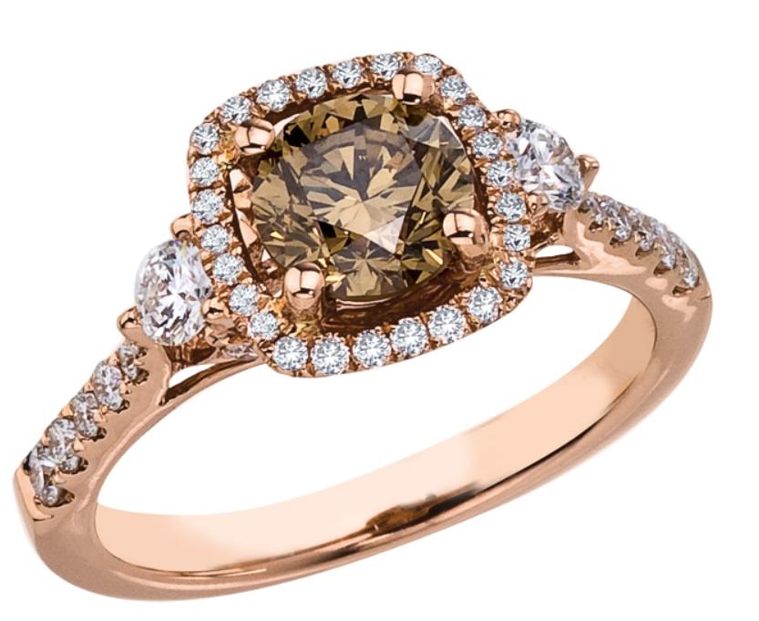 Turn Engagement Ring Into Wedding Band