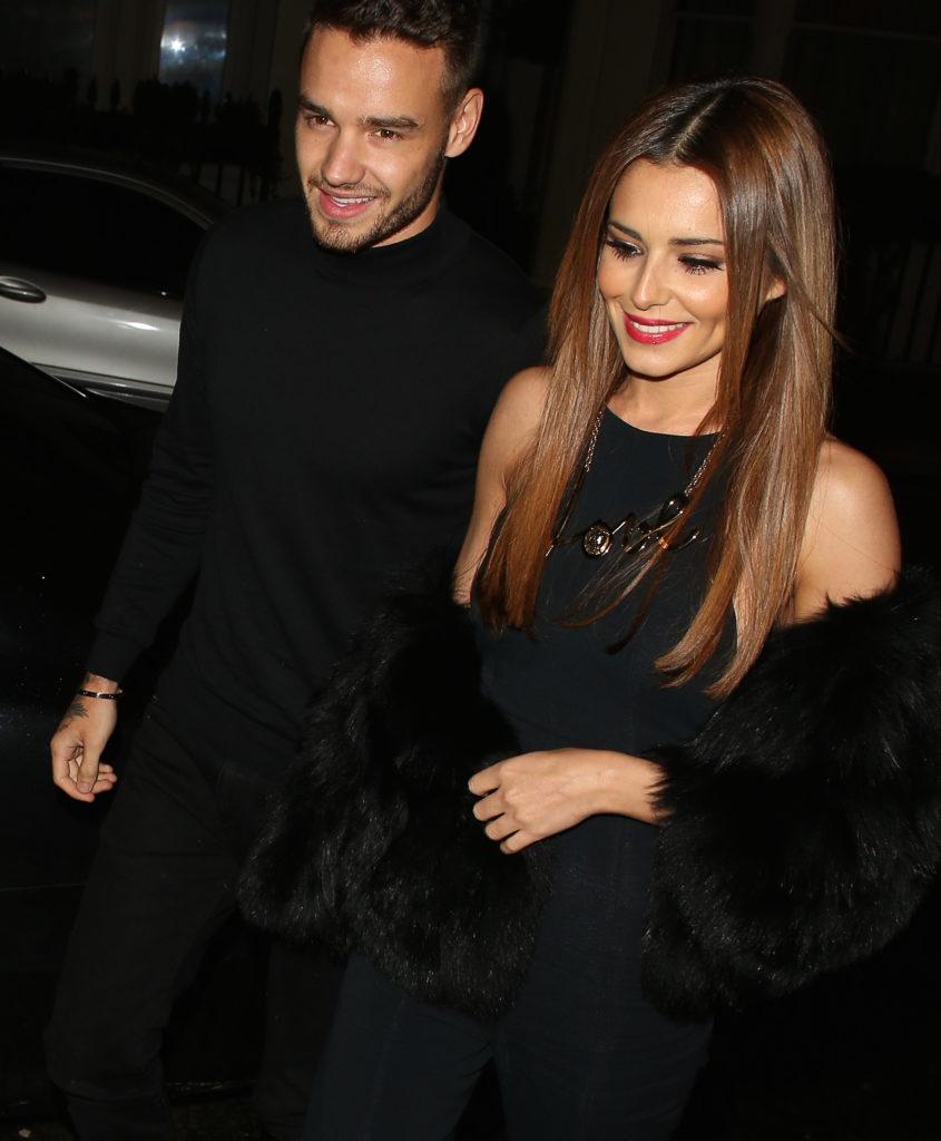 London Celebrity Sightings - March 9, 2016
