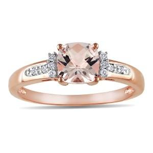 1-carat-diamond-and-morganite-engagement-ring-in-rose-gold