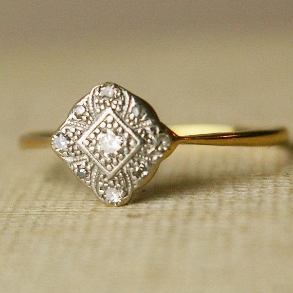 vintage-antique-engagement-wedding-ring-etsy-1920s1