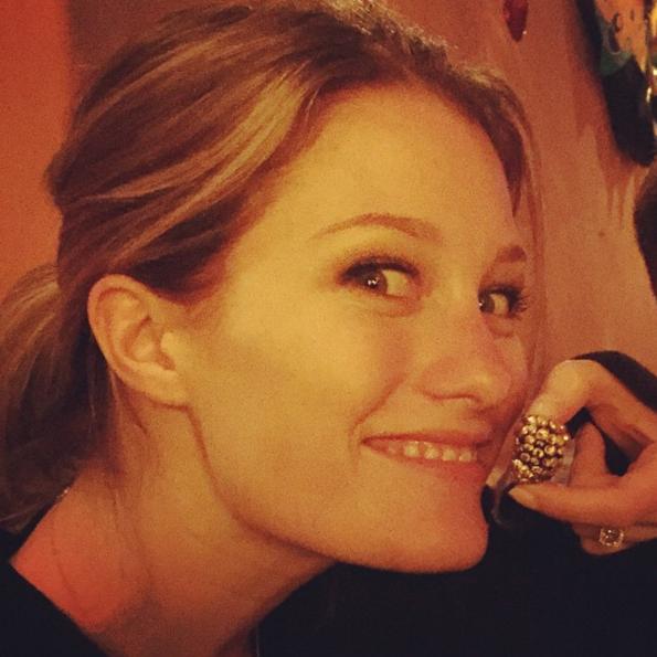 Ashley Hinshaw Instagram