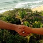 Christina Aguilera's 4 Carat Vintage-Esque Designed Ring