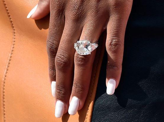 Ciara-ring