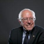 Bernie Sanders Helped a Campaigner Get Engaged!
