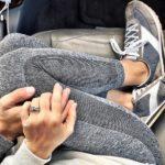 Renee Oteri's Round Cut Diamond Ring