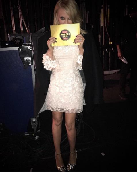 Credit: Kylie Minogue/Instagram