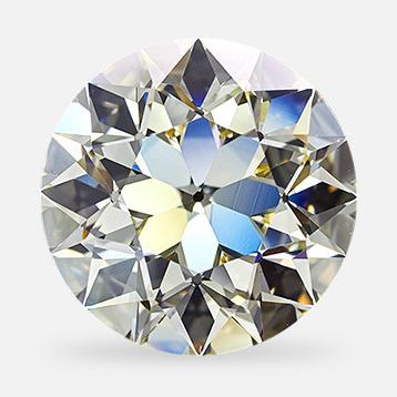 old-european-cut-diamond