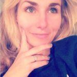 Amanda Hornick's Baguette Shaped Diamond Ring